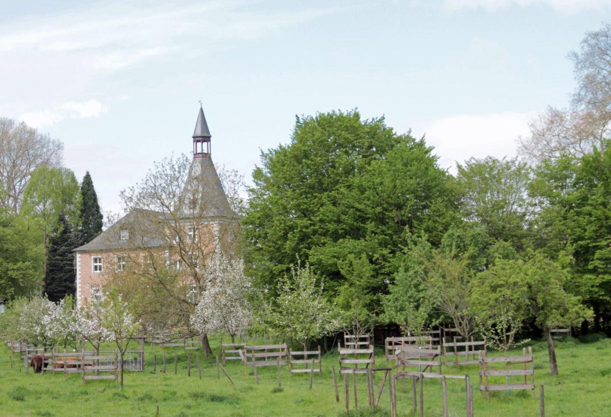 Kloster Benden